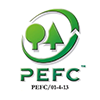 PEFC - Program for the Endorsement of Forest Certification