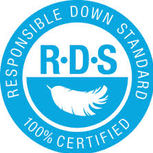 RDS - Responsible Down Standard