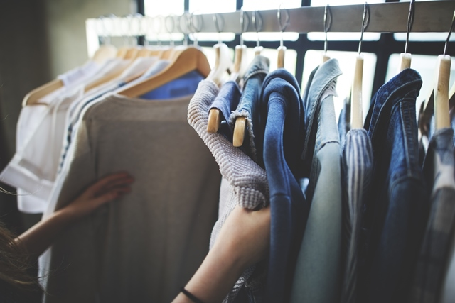 CONNECTED - Control Union's supply chain traceability platform for the apparel industry
