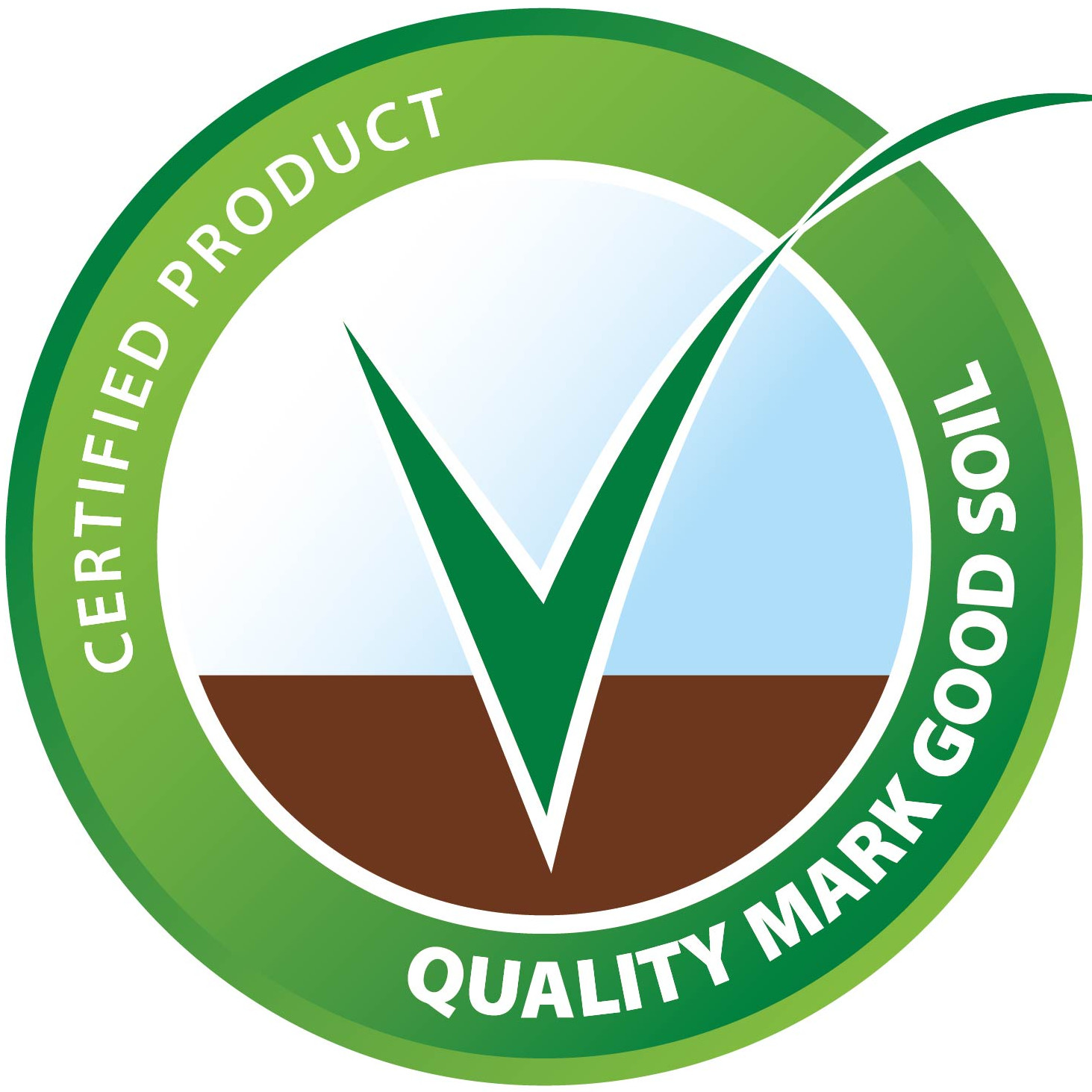 QMGS - Quality Mark Good Soil