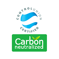 Carbon Neutralized