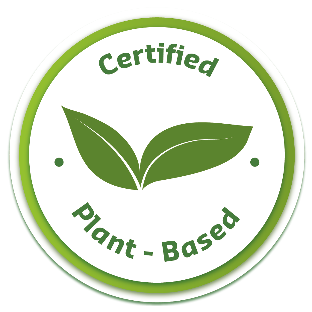 Plant-Based Certification Program