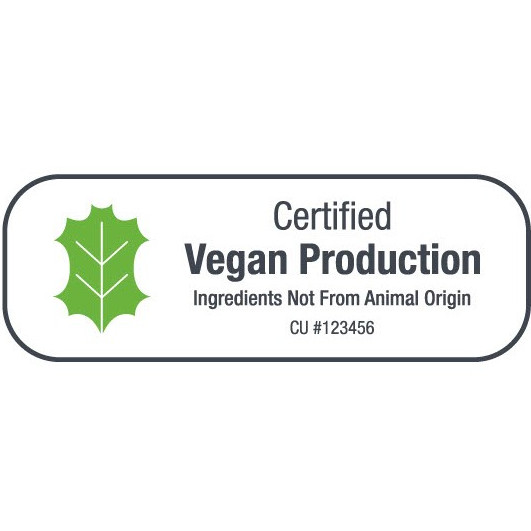 VS - Vegan Standard