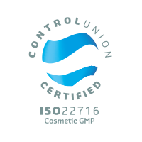 ISO 22716 – Cosmetic GMP