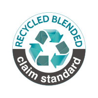 RCS blended - Recycled Claim Standard